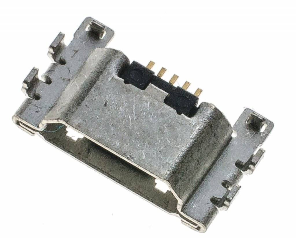 Системный разъем для Sony D5503