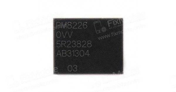Микросхема Qualcoмм PM8226/PM8926 - контроллер питания для Samsung G7102