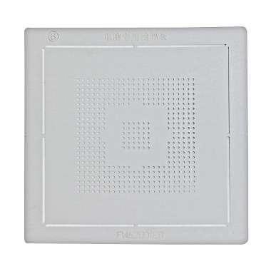 Трафарет BGA FW62801EB для ноутбуков — 1